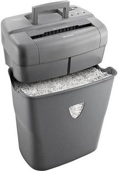 Insignia office paper shredder