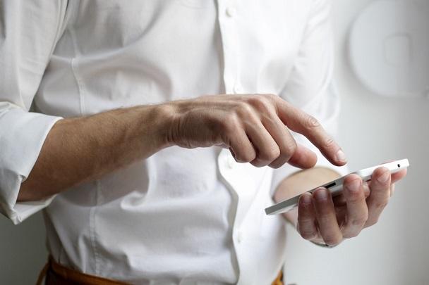 scanning app mobile phone