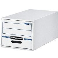 Bankers Box 00722 STOR picks
