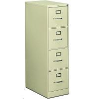 HON 4-Drawer Filing Cabinet picks