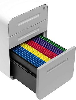 Stockpile 3-Drawer Mobile