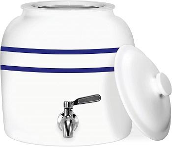 geo sport porcelain water dispenserr